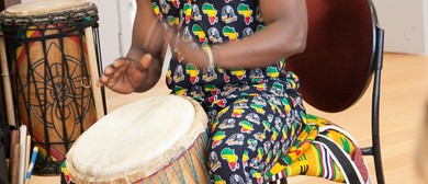 African Drumming, Singing and Dance Workshops