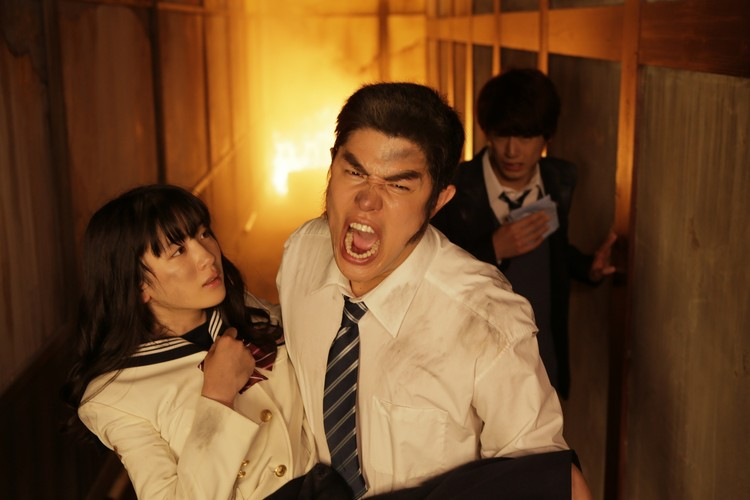 Japanese Film Festival 2017 My Love Story