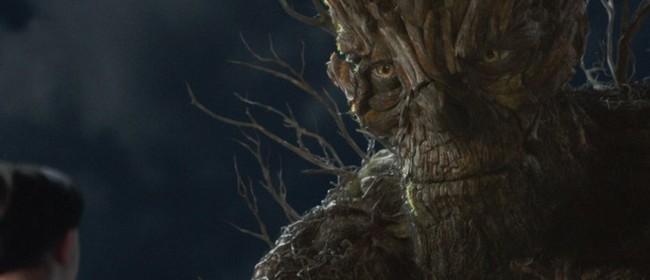 Film: A Monster Calls