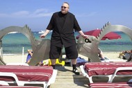 Film: Kim Dotcom - Caught In The Web