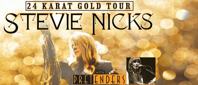 Stevie Nicks – 24 Karat Gold Tour