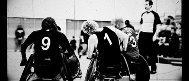 2017 IWRF Asia Oceania Wheelchair Rugby Championship