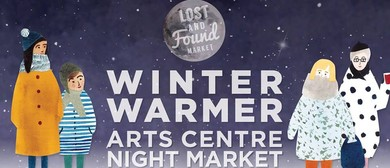Winter Warmer Night Market
