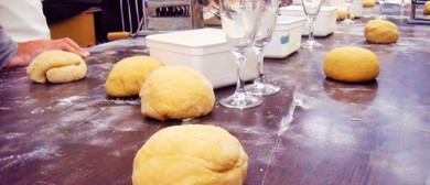 Adults Hands-on Cooking Class