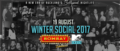 Bombay Talkies Winter Social 2017