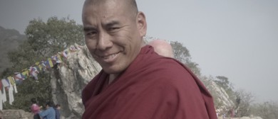 Public Talk-dealing With Negative Emotions-Geshe Tharchin