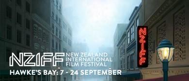 New Zealand International Film Festival