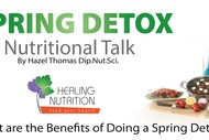 What Are the Benefits of Doing a Spring Detox?