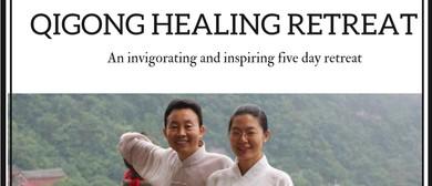 Healing Qigong Retreat