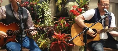 Healey & Rich Acoustic Duo