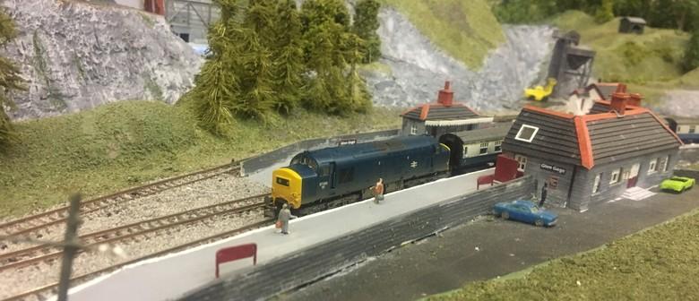 Model Railway Exhibition