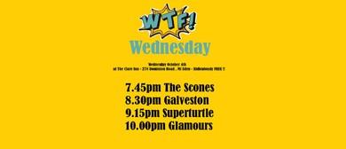 WTF Wednesday