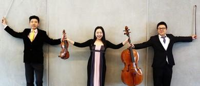 Auckland Piano Trio