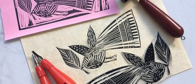 Linocut - Making Prints Without a Printing Press