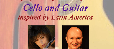 Classical Guitar and Cello Concert