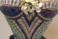 Weekend Masterclass In Mosaic With Janice Corbishley