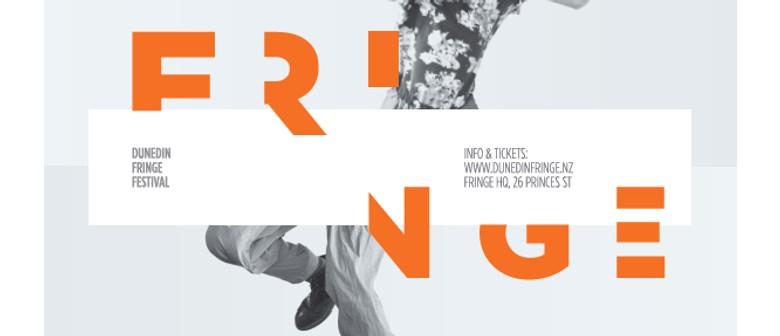 Dunedin Fringe Festival 2018 Registration
