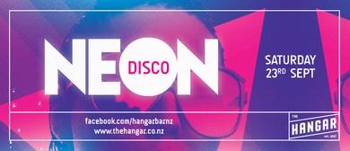 Neon Disco