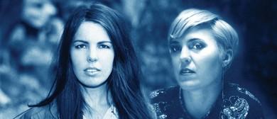 Across the Ditch Tour - Mel Parsons & Liz Stringer (AUS)