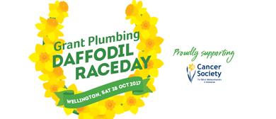 Grant Plumbing Daffodil Raceday