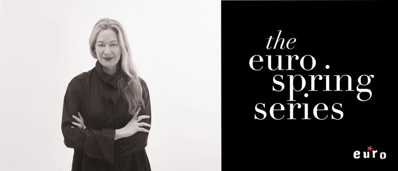 Euro Spring Series - Lunch with Rhana Devenport