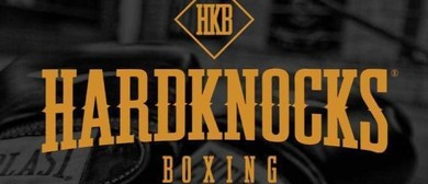 HardKnocks 4 Fight Night