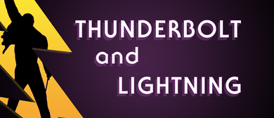 Supertonic - Thunderbolt and Lightning: SOLD OUT