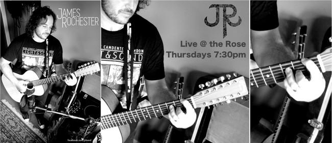 JR Acoustic Sessions