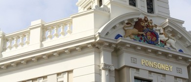 AKL Heritage Festival Guided Heritage Walk of Ponsonby