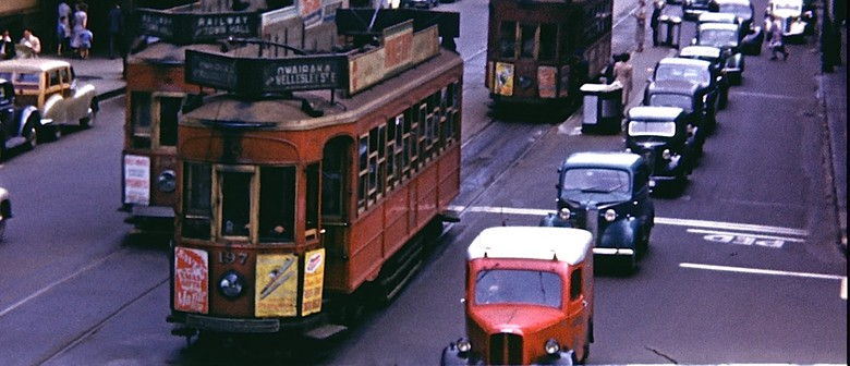 AKL Heritage Festival Memories of Auckland Past Video