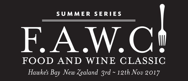 F.A.W.C! Picnic in the Vines: SOLD OUT