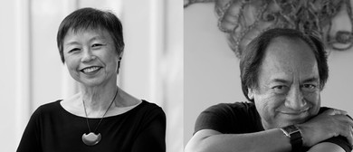 Memoirs Are Made of This: Helene Wong & Witi Ihimaera