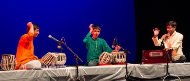 Basant Madhur and the Sargam School of Indian Music