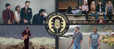 Wellington Independent Music Showcase