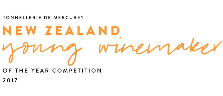 North Island Young Winemaker Competition Dinner: SOLD OUT