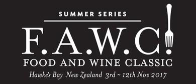 F.A.W.C! Perfecting Paleo