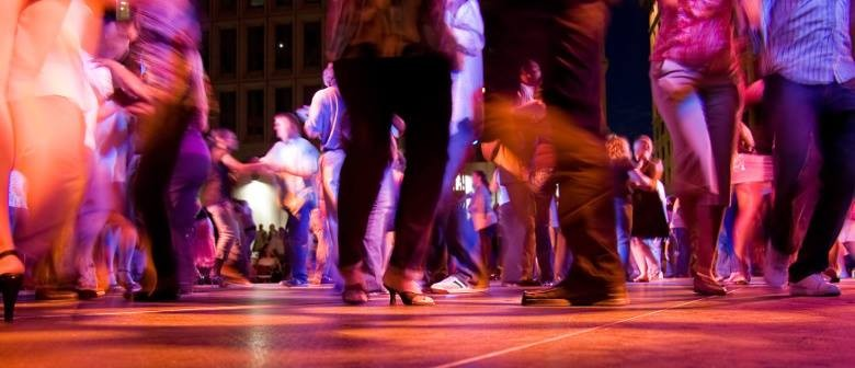 Salsa On the Strand