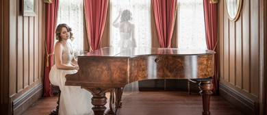 Piano In the Parlour With Rachel LaFond