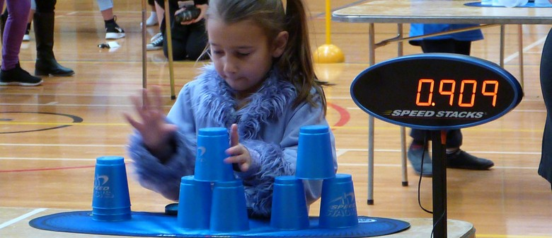 2017 National Sport Stacking Championships