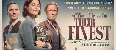 'Their Finest' at Flicks Cinema