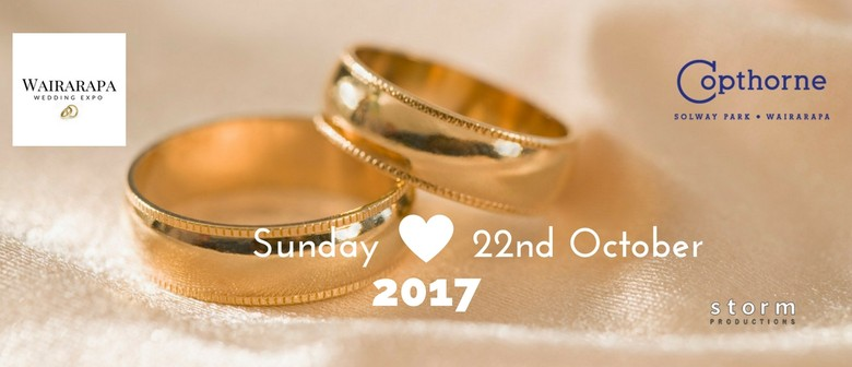 Wairarapa Wedding Expo: CANCELLED
