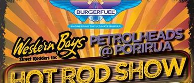 Petrolheads 2017