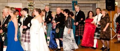 Kapiti Annual Highland Ball
