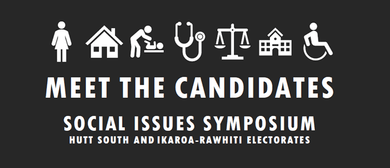 Meet the Candidates: Social Issues Symposium