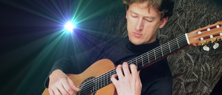 Classical Guitar Concert - Starlight and Memories