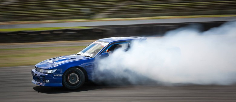 Ultimate Trackdays, Track and Drift Day: CANCELLED