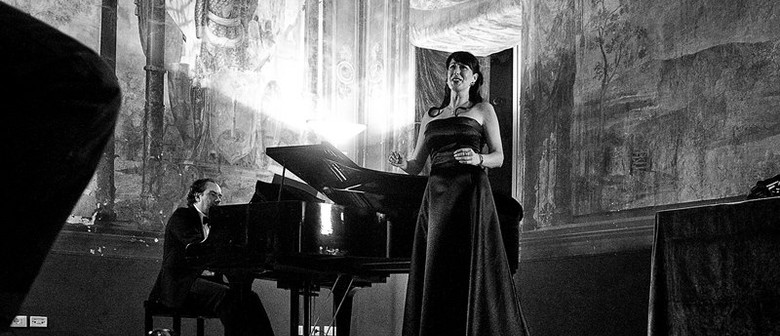Frauenliebe Und Leben - Song Recital