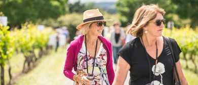 Toast Martinborough Wine Food and Music Festival 2017