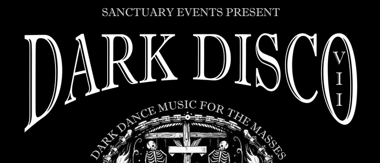 presents Dark Disco 7