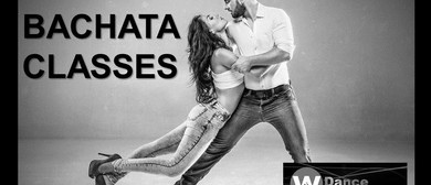 Sensual Bachata - Open Level